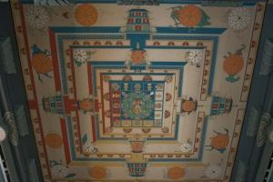mandala ceiling.jpg