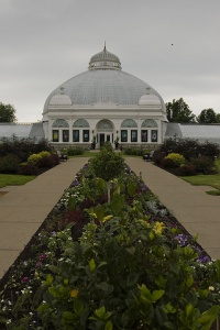buffalo botanical garden
